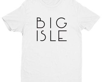 f576f82c Big Island - Hawaii - Hawaiian Shirt,- Shirt for men - Naupaka store- Puna-  souvenir, vacation, beach shirt, unisex, soft tee, womens tee