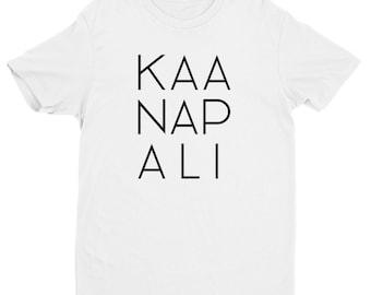 e7f1a708 Kaanapali Tee Shirt | Maui Hawaii Shirt | Cool Shirts | Clothing | Tees for  women | Tees for Men | Unisex | Beach Shirt | Vacation Shirt