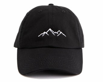 1cd663793c92d MOUNTAIN Hat