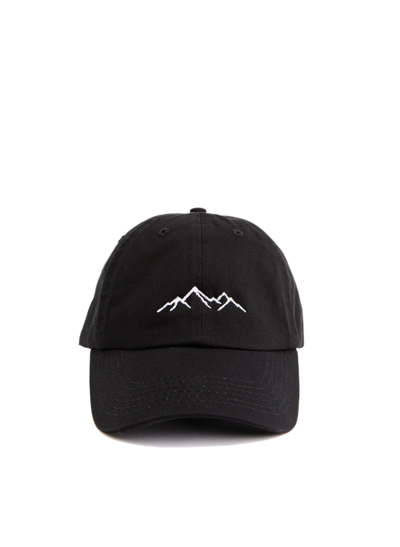 Mountain Hat Mountain Dad Hat Mountain Baseball Cap  ddd48b4f90e