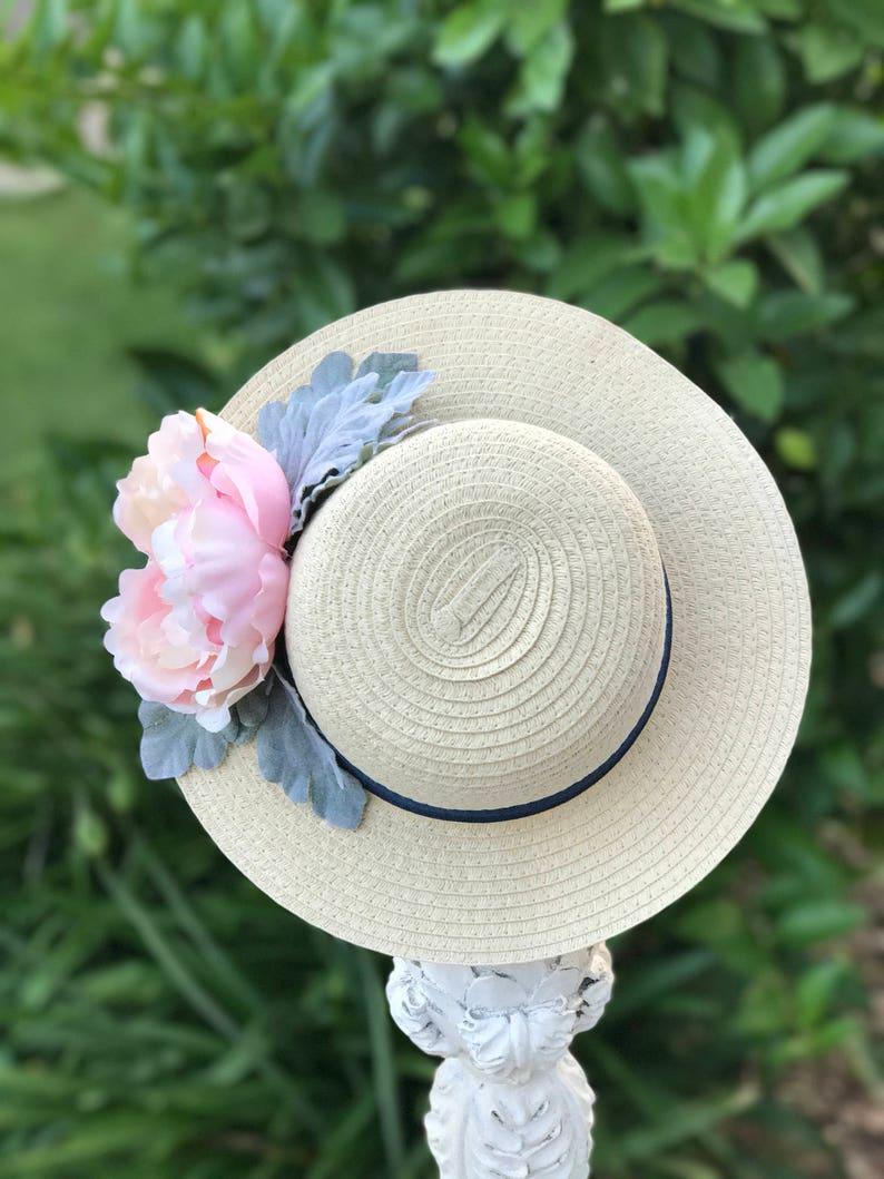 Kids Toddler Sun Summer hats.