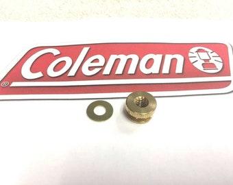 Datant Vintage Coleman lanternes