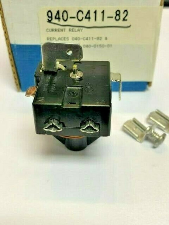 R134a or R12 Compressor OVERLOAD PROTECTOR 1//3 HP COPELAND ARE37C3EAA901