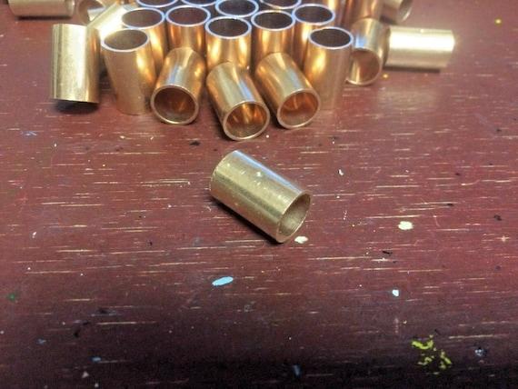 "WP02-12-10 Copper Coupling Reducer 7//8/"" Bushing//Fitting x 3//4/"" Coupling"