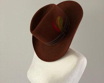 Cowboy Hats - Vintage  8b059f67c59d