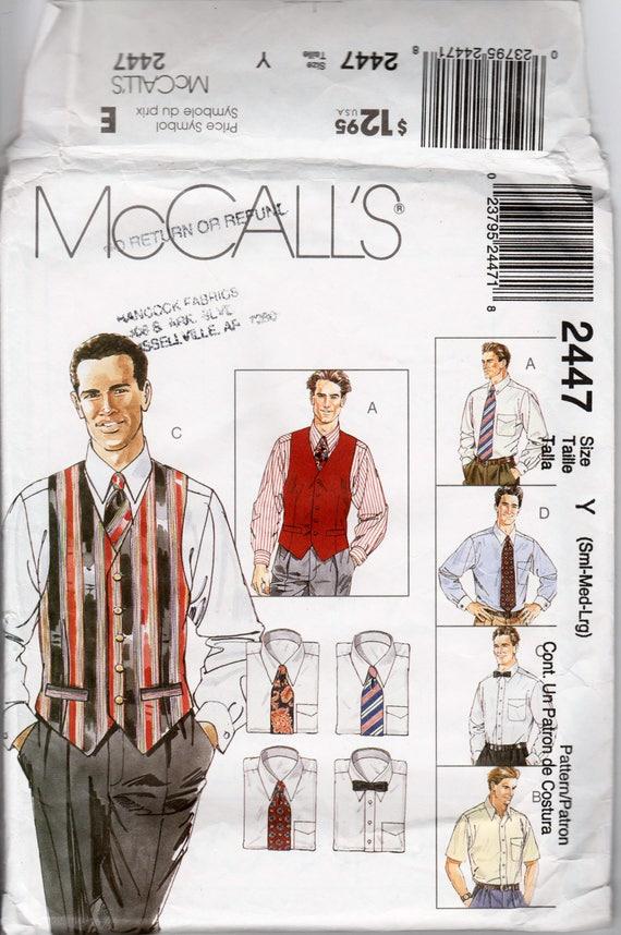 Krawatte Muster Fliege Muster Herren Weste Muster Herren Dress | Etsy