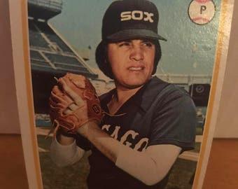 1978 Topps Francisco Barrios #552 Trading Card