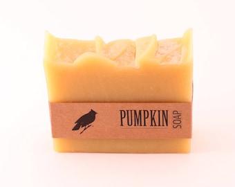 Pumpkin + Clove