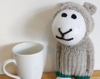 Sheep Sock Animal