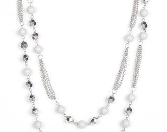 Beautifully Bodacious - Silver