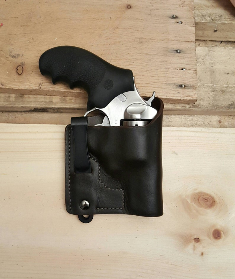 Galco Ceinture /à lint/érieur du Pantalon Holster pour Glock 26/27/33/Naturel
