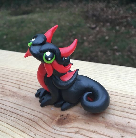 Design Your Own Mini Dragonling