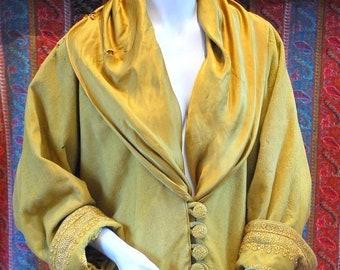 Jeanne Lanvin Abstract Pattern Fur Coat 1924 Art Deco