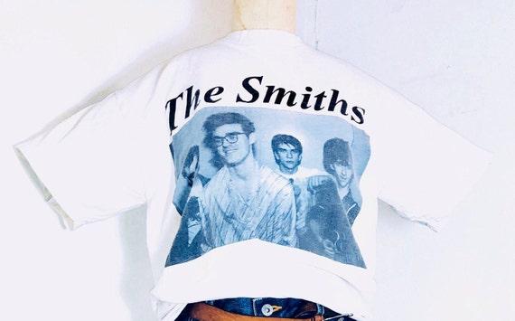 The SMITHS ORIGINAL T SHIRT