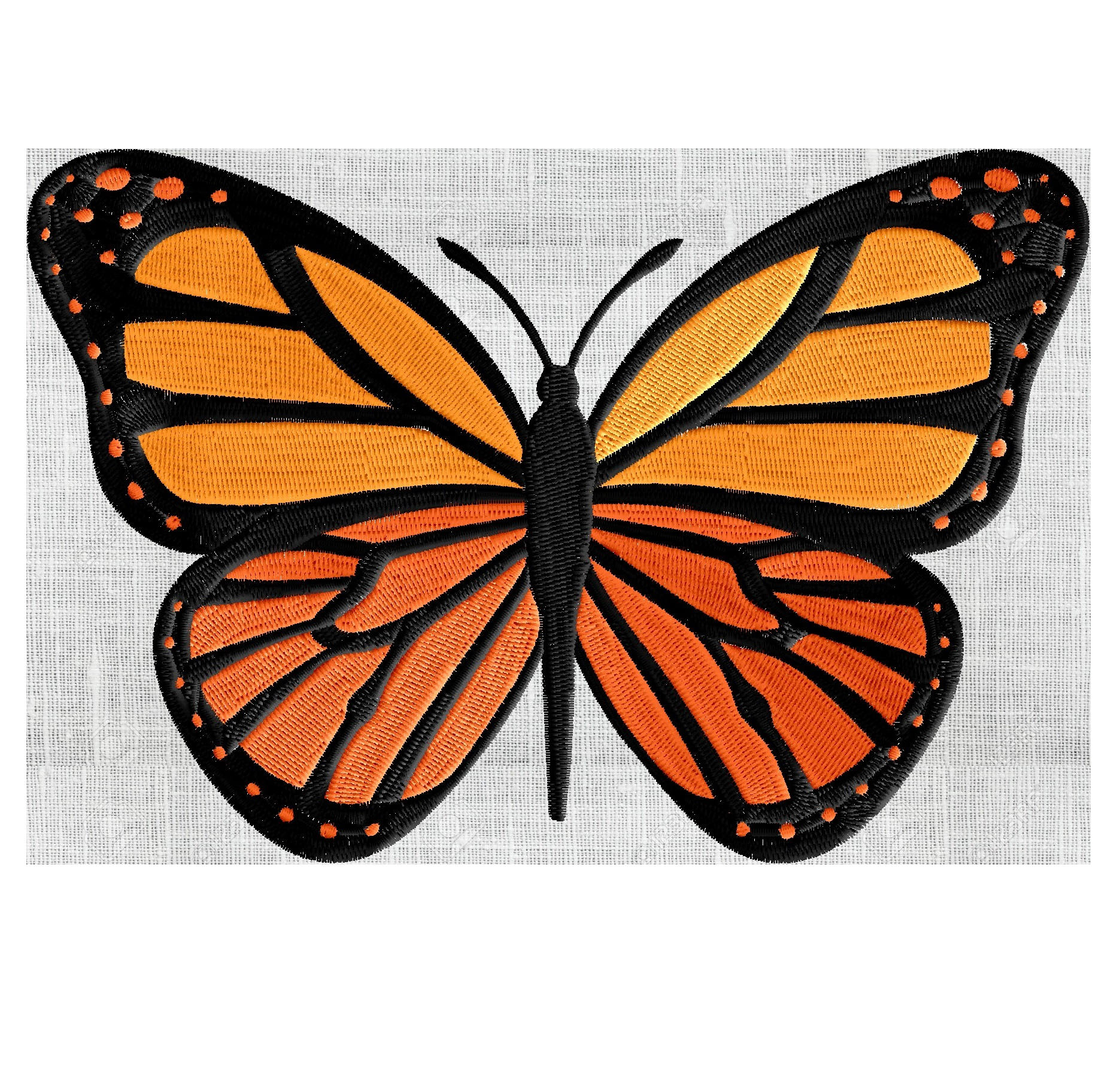 Machine Embroidery Design Butterfly embroidery design set of 5 butterfly embroidery design file