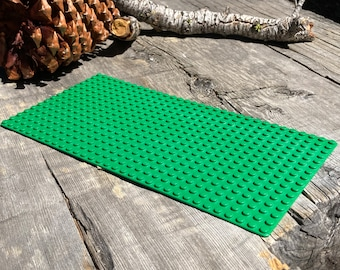Baseplate 16 x 32 You Pick The COLOR Genuine LEGO®
