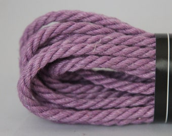 Hemp Bondage Rope Lilac Shibari 6mm Mature