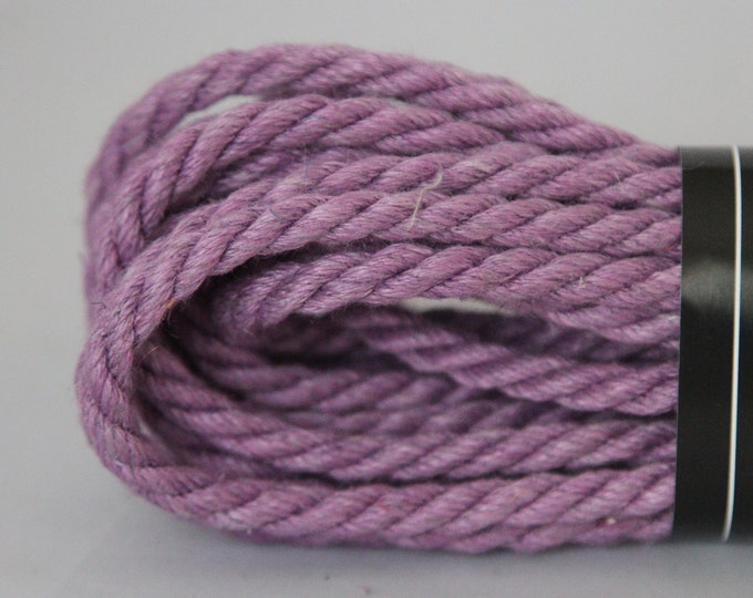 Lilac Hemp Bondage Rope Shibari 6mm