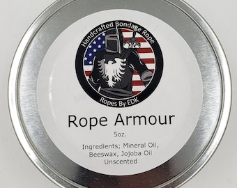 Rope Care