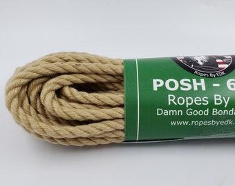 POSH Bondage Rope