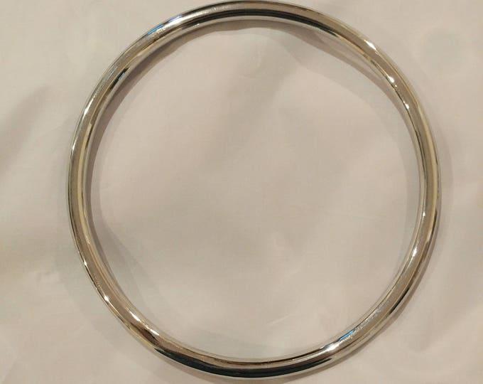 Shibari Suspension Ring Plain Mature
