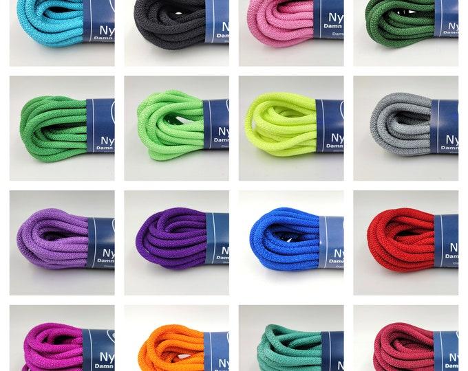 Featured listing image: Legacy Nylon Bondage Rope Shibari Rope Nylon Synthetic Rope BDSM Mature