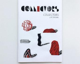 Collectors Zine