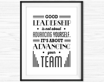 Teamwork Quotes Etsy