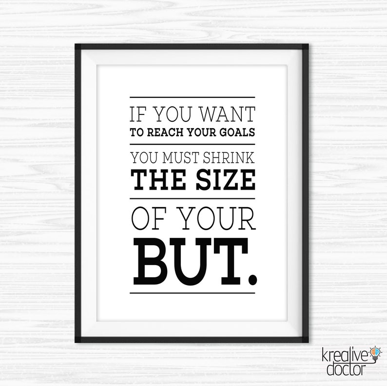 image regarding Printable Quotes Black and White titled Printable Wall Artwork for Business Teamwork Quotation Cubicle Decor Inspirational Selection Estimates Management Get the job done Offers Black White No Excuses
