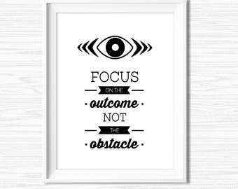 Success quotes cubicle decor printable office wall art love for Motivational quotes for office cubicle