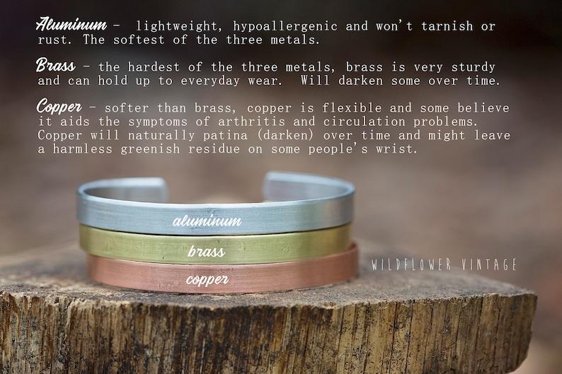 Love Wins Pride Bracelet Hand Stamped Gifts LGBTQ Jewelry