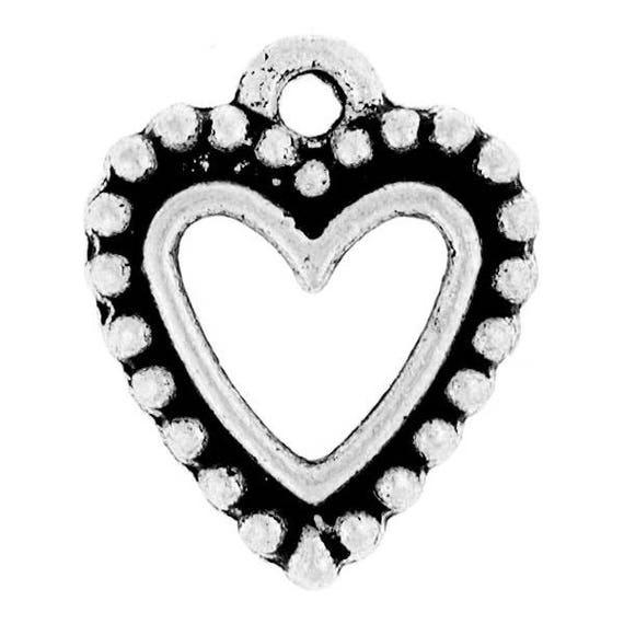 100pcs DIY Charm Pendant Tibetan Silver Jewellery Findings Dolphin 12x17.5mm