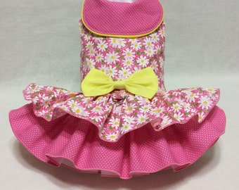 Dog Dress - Daisy by Little Paws Boutique