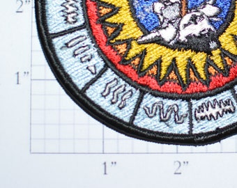OASIS STS-26 Space Shuttle Discovery September 1988 Vintage Patch Jacket Patch Jeans Backpack Patch Embroidered Patch Astronaut NASA s18