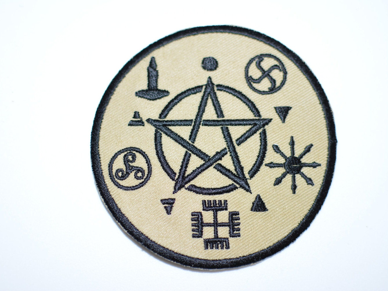 Картинки магические символы для ведьм