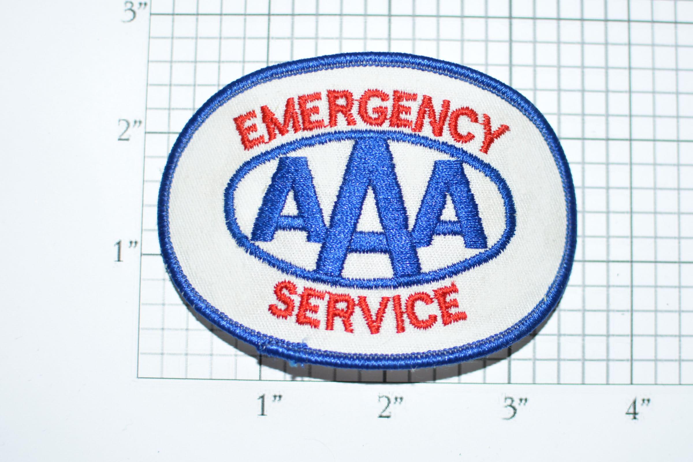 AAA Emergency Service Auto Club Roadside Assistance
