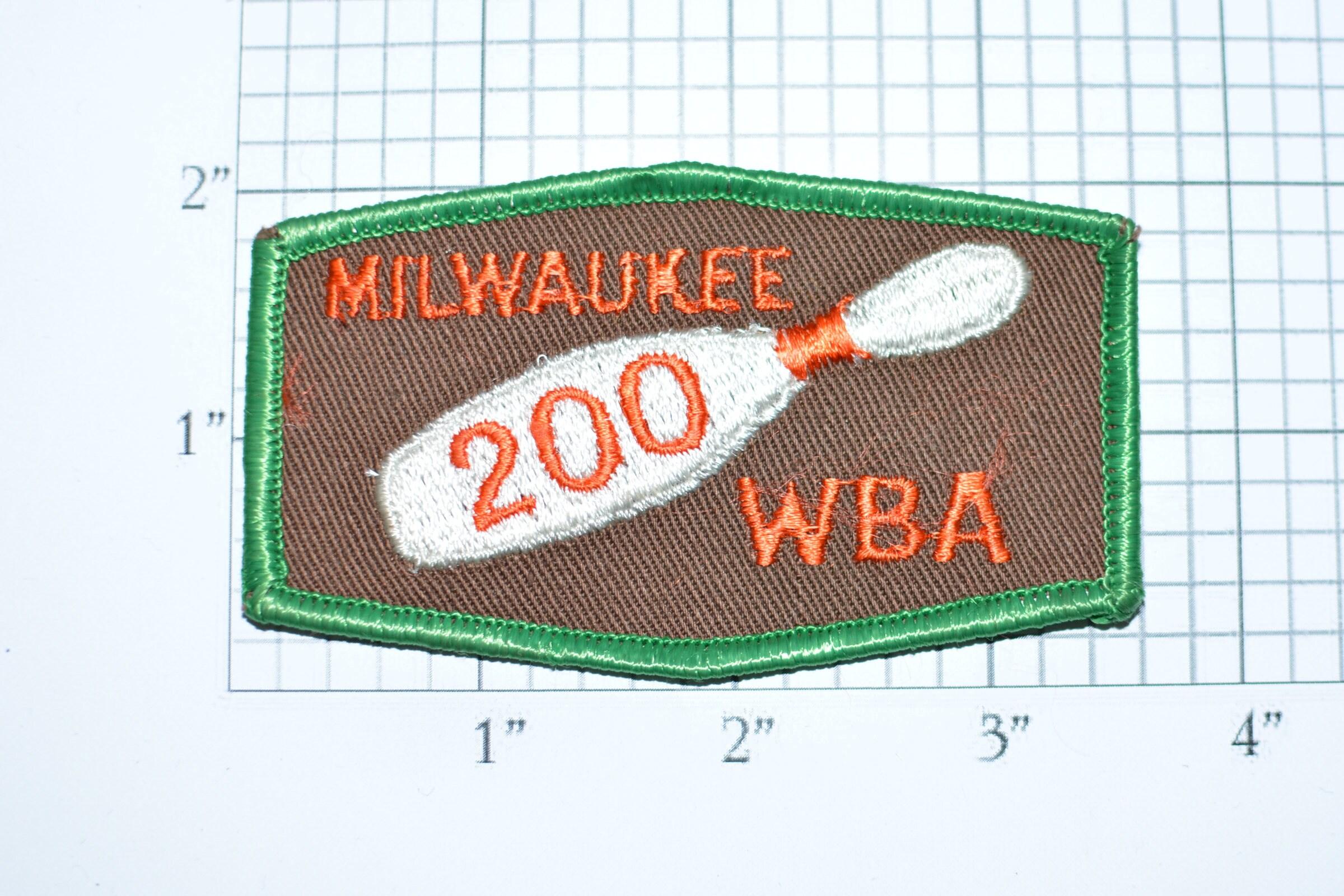 04ab4042beddb WBA women s Bowling Association Milwaukee 200 gra Award