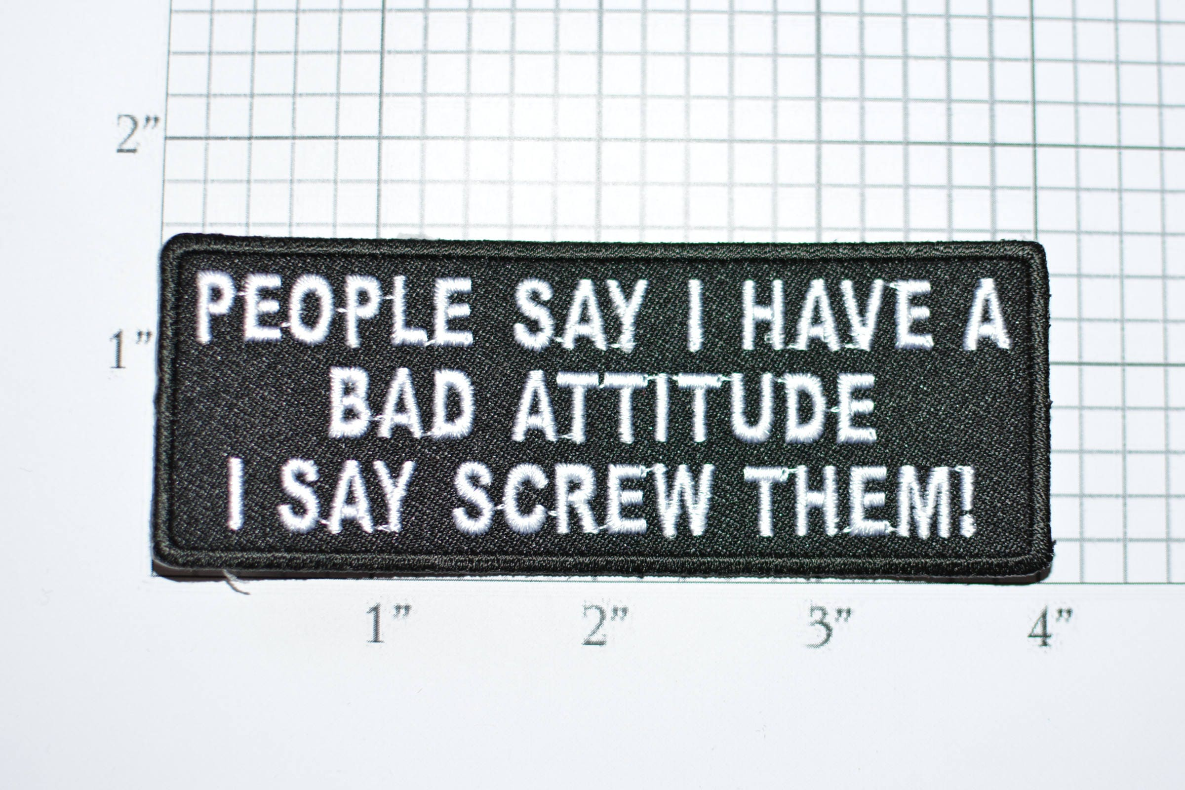 images I Have A Bad Attitude