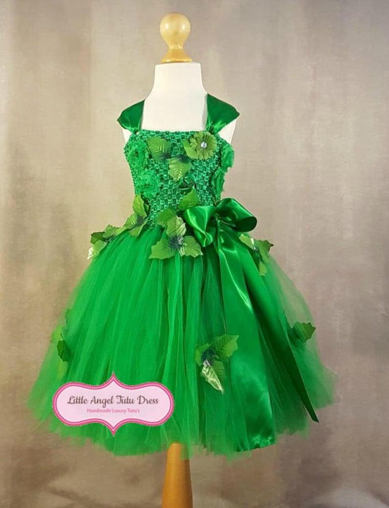 Incredibles Tutu Fancy Dress