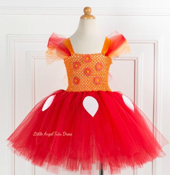 In The Night Garden Upsy Daisy. Upsy Daisy Dress. Handmade | Etsy