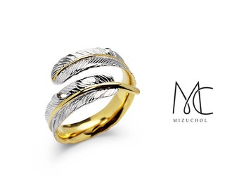 Little Angel Trace Ring - Everyday Ring Size 5-9