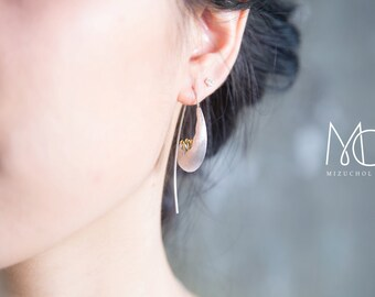 Uniquely Me Earrings - Drop Earrings