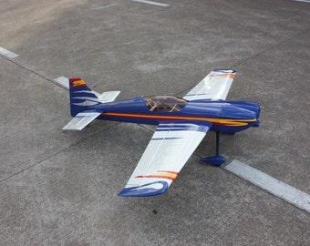 GoldWing MXS-R 70 Electric Aerobatic RC Airplane Airframe