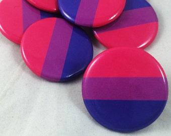 Bisexual pride button tumblr