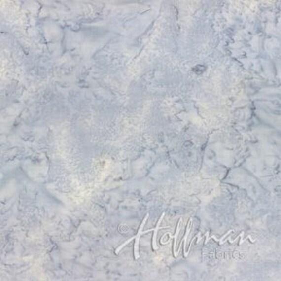 1895 Silver 28  Grey Hoffman Fabric