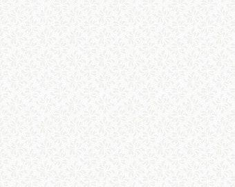 Quilting Treasures - Quilting Illusions  Pinwheel - 21518-Z - White - Tonal - White-on-White - Pinwheel - Blender - One More Yard