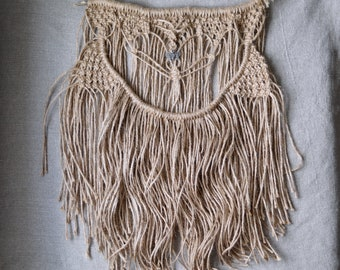 Wall Hangings & Macrame