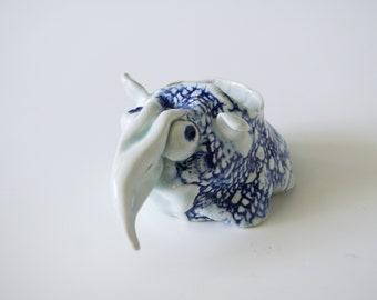 Handmade Succulent Planter, Unique Whimsical Cacti Pot, Ceramic Housewarming Piece, Porcelain, Ceramic Art Sculpture Pottery Gift #6
