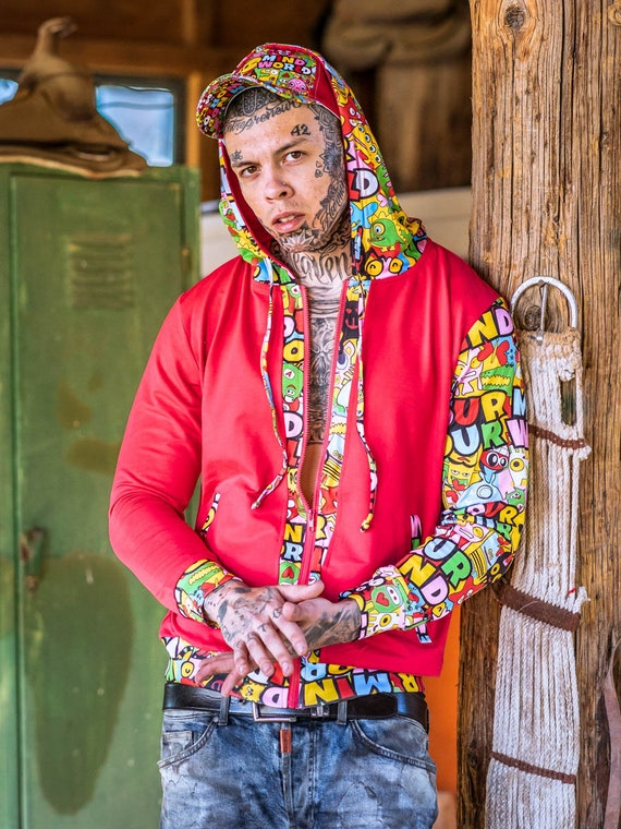 burning man clothing cool hoodies for guys rave costumes for etsy