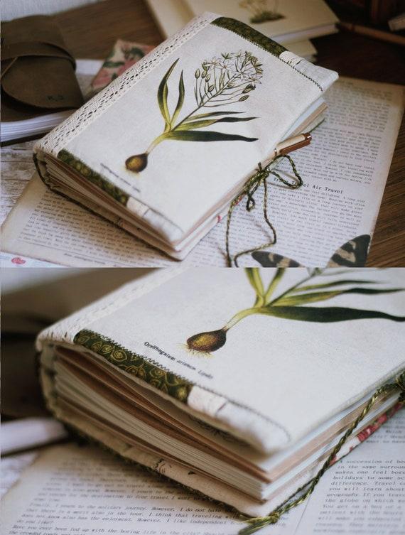 Kraftpapier Notizbuch leere Notizblock Buch Vintage Journal Notizbücher Top FL